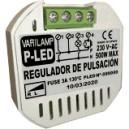 REGULADOR PARA LED VARILAMP P-LED PULSAR LED