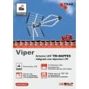 ANTENA TRIAX 369105 VIPER445 LTE