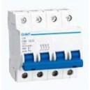 Automático Magnetotérmico 4P