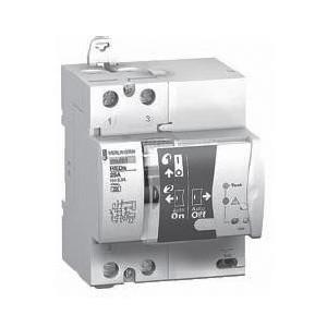 Diferencial Reconectador Reds 4P 40A-30mA 18266