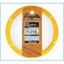 Guía pasacables Estiare-Anguila fibra vidrio 15mts/3,5mm.