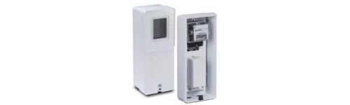 M dulos contador suministroselectricos for Contador de luz precio