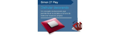 SIMON 27 PLAY